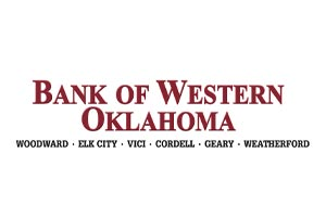 Bank of Western Oklahoma 300x200